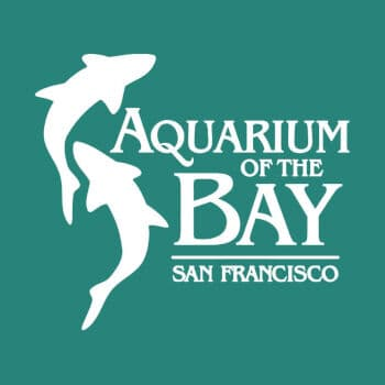 Aquarium Of The Bay Logo