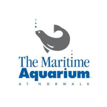 The Maritime Aquarium Logo