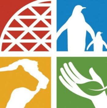 Omahas Henry Doorly Zoo and Aquarium Logo