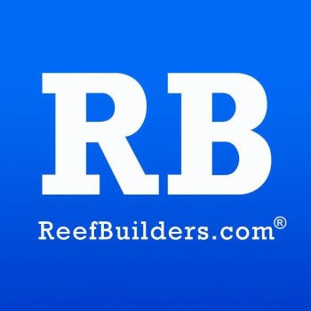 Reef Builders Logo