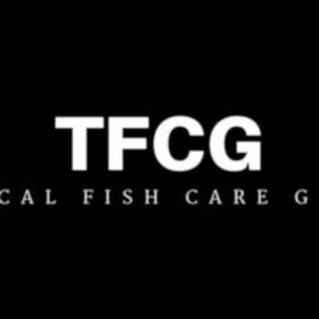 Tropical Fish Care Guides Logo