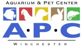 Winchester Aquarium and Pet Center Logo